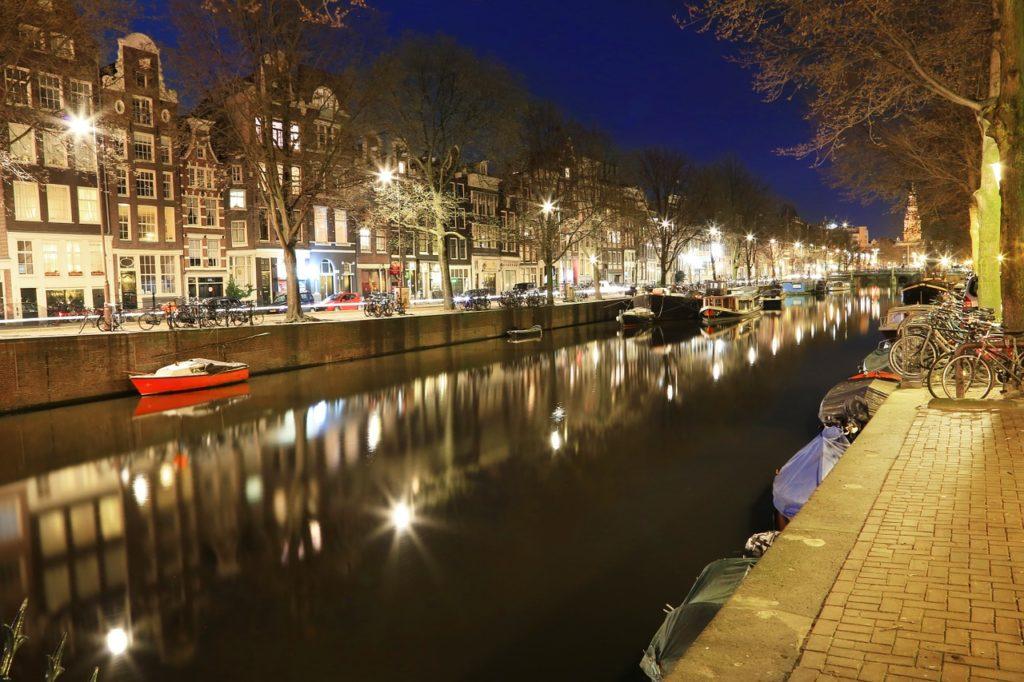 Nähtävää ja ostokokemusta Amsterdamissa